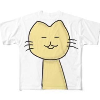 山田 Full graphic T-shirts
