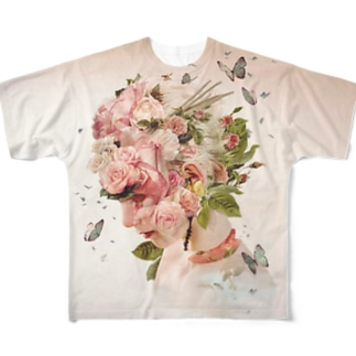 Symbiosis Full graphic T-shirts