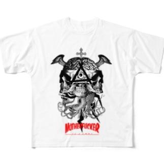 MxF Full graphic T-shirts