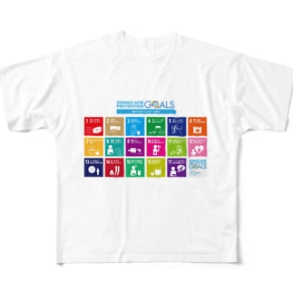 SPGs Full graphic T-shirts