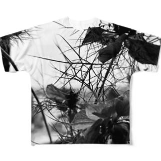 daimōn Full graphic T-shirts