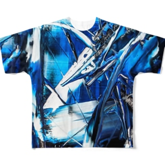 Lo.55 Full graphic T-shirts