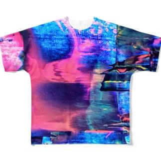 Lo.62 Full graphic T-shirts