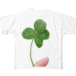 A Little Happiness Full graphic T-shirts
