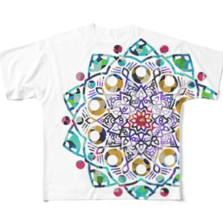 MHF-T1 Full graphic T-shirts