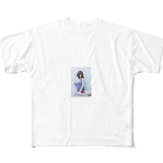 kaka-doll.comエラストマー製 Full graphic T-shirts