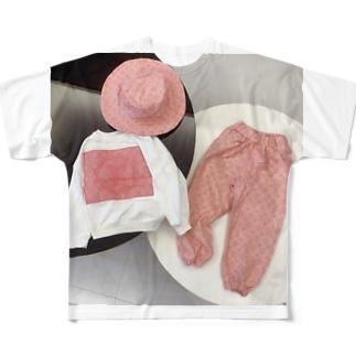 今季の最旬スタイル : ルイウェトンスウェット×LouisVuittonショートボトムス Full graphic T-shirts