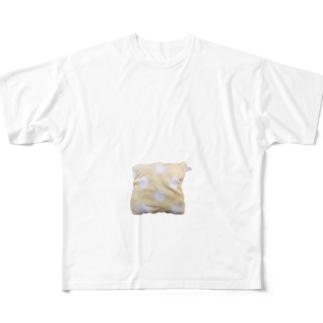 クッション Full graphic T-shirts