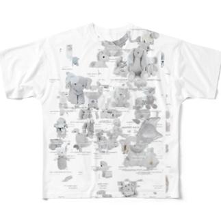 jLiqhn_e Full graphic T-shirts