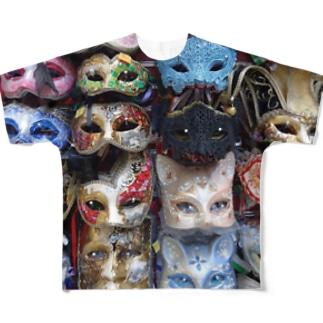 Italian Full graphic T-shirts