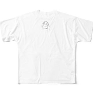 高級ブランドJ-Sco Full graphic T-shirts