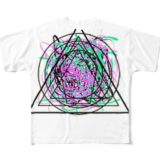 2017 SPECIAL  Full graphic T-shirts