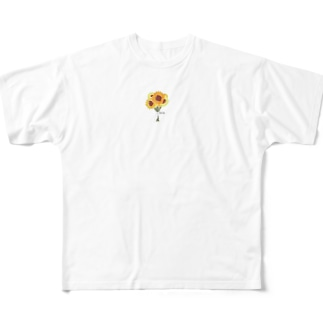 Tシャツ All-Over Print T-Shirt
