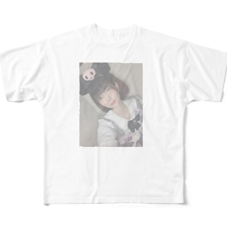 存在 ⑵ Full graphic T-shirts
