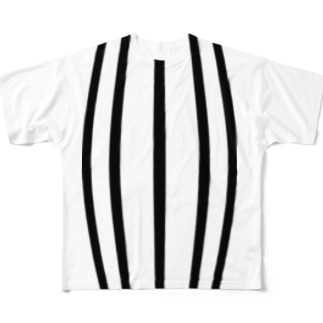 ths-1 Full graphic T-shirts