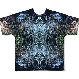 soul Full graphic T-shirts