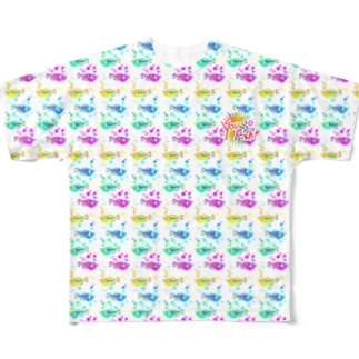 You So Fish Full graphic T-shirts