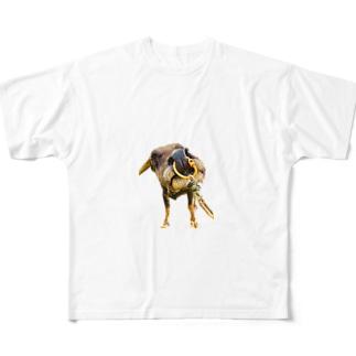OSUGI Full Graphic T-Shirt