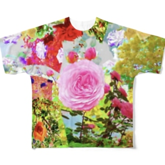 beautifulforeverwithyou Full graphic T-shirts