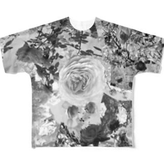 美しさは永遠、あなたといれるなら。 Full graphic T-shirts