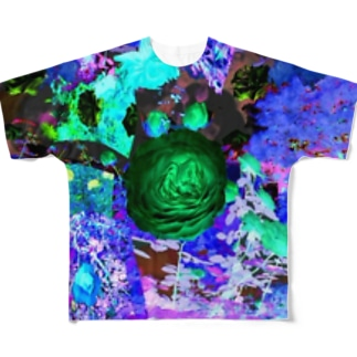 1218 Full graphic T-shirts