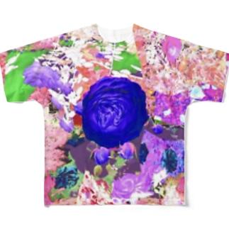 0509 Full graphic T-shirts