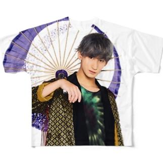 光貴推しTシャツ  Full graphic T-shirts