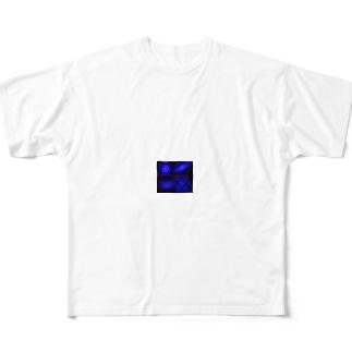 到達距離についてですが、猫用レーザーポインター Full graphic T-shirts