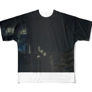 ZAMA001 Full graphic T-shirts