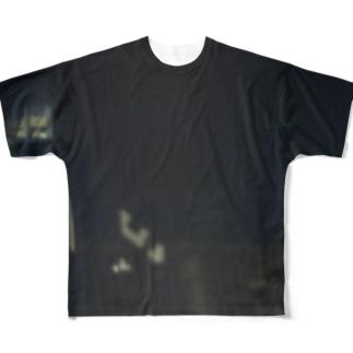 ZAMA Full graphic T-shirts
