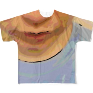 BADBOY Full graphic T-shirts
