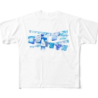 Daytime Shirt Full graphic T-shirts