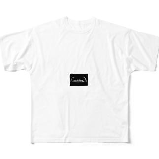 複数の要因が絡み、原因の特定が困難です Full graphic T-shirts