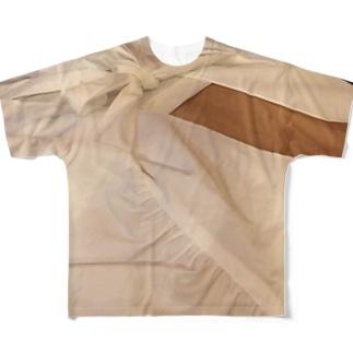 水戸セリカ Full graphic T-shirts