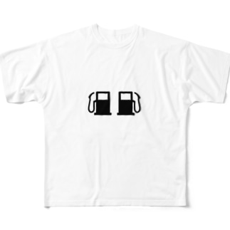 EmpT Full graphic T-shirts