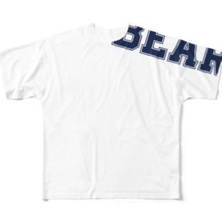 swim Full graphic T-shirts