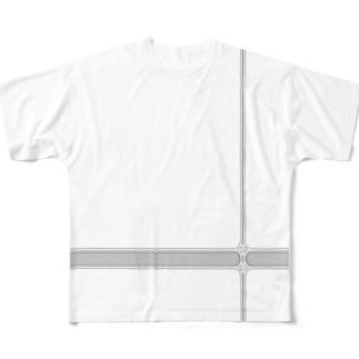 DDI Full graphic T-shirts