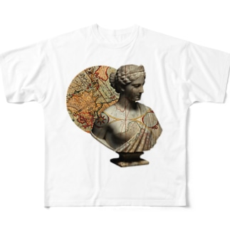 VVVVV_05 Full graphic T-shirts