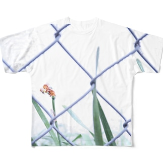 after rain  Full graphic T-shirts