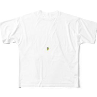ED改善が精神状態を好転させることも これ Full graphic T-shirts