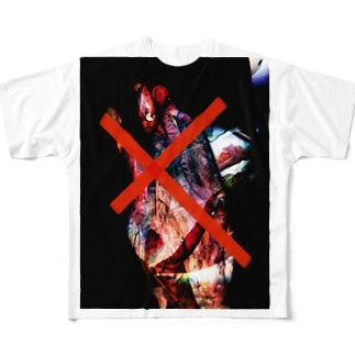 AF028 Full graphic T-shirts