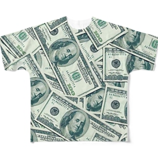 Marry Coco - Doller Super Star Full graphic T-shirts