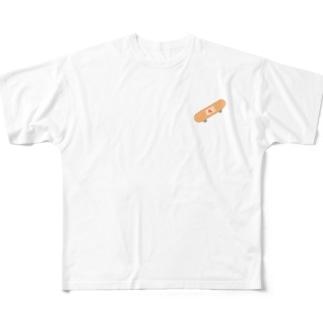 バンボ〜 All-Over Print T-Shirt