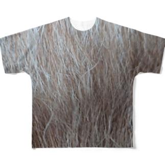 チャ Full Graphic T-Shirt