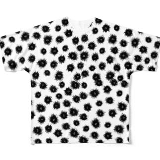 おてめ群 Full graphic T-shirts