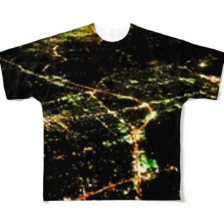 エピオン Full graphic T-shirts