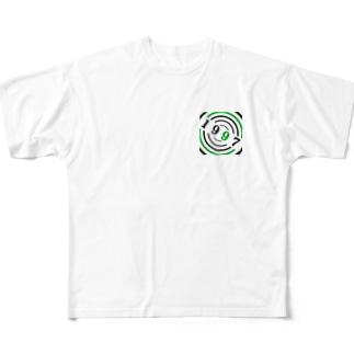 1997vol.3originals Full graphic T-shirts
