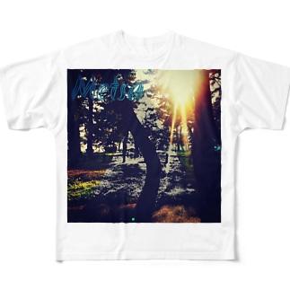 Metsa Full graphic T-shirts