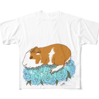 2021 June.png Full graphic T-shirts