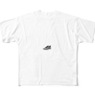 男性の勃起力は健康のバロメーターとも言われており Full graphic T-shirts